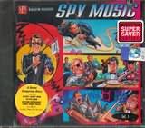 CD image V.A. / SPY MUSIC - (OST)