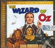 THE WIZARD OF OZ - (OST)