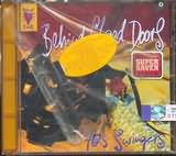 CD image HEARTBEAT - 70 S SWINGERS - (VARIOUS)
