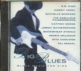 CD image BIG BLUES