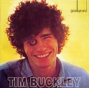 CD image TIM BUCKLEY / GOODBYE AND HELLO (REMASTERED)