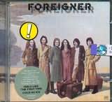 CD image FOREIGNER