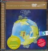 DVD image YES / FRAGILE (DVD - AUDIO) - PHOTO GALLERY AND LYRICS - (DVD)