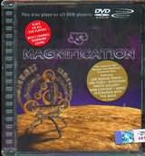 DVD image YES / MAGNIFICATION (DVD - AUDIO) - PHOTO GALLERY AND INTERVIEWS - (DVD)