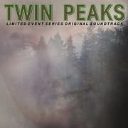 CD Image for TWIN PEAKS (LIMITED EVENT SERIES SOUNDTRACK) - (OST)