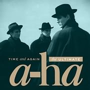 CD image A - HA / THE ULTIMATE - TIME AND AGAIN (2CD)