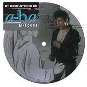 LP image A - HA / TAKE ON ME (VINYL)