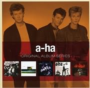 CD image A - HA / ORIGINAL ALBUM SERIES (5CD)