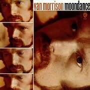 VAN MORRISON / MOONDANCE (VINYL) (VINYL)