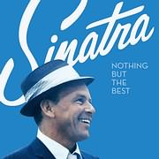 CD image FRANK SINATRA / NOTHING BUT THE BEST