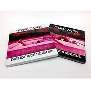 CD image for FRANK ZAPPA / HOT RATS (6 CD)