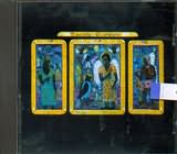 CD image for NEVILLE BROTHERS / YELLOW MOON