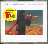 CD image CHUCK MANGIONE / CHILDREN OF SANCHEZ - (OST)