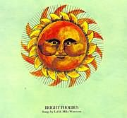 LP image LAL AND MIKE WATERSON / BRIGHT PHOEBUS (VINYL)