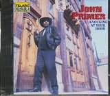 CD image JOHN PRIMER / KNOCKING AT YOUR DOOR