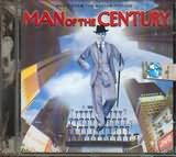 CD image MAN OF THE CENTURY - (OST)