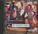CD image PERU / TRADITIONAL MUSIC