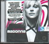 CD image MADONNA / DIE ANOTHER DAY