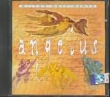 CD image for MILTON NASCIMENTO / ANGELUS