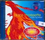 CD image ALANIS MORISSETTE / UNDER RUN SWEPT