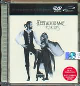 DVD image FLEETWOOD MAC / RUMOURS (DVD - AUDIO) - PHOTO GALLERY AND INTERVIEWS - (DVD)