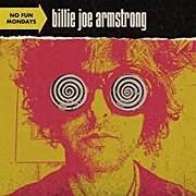 CD image for BILLIE JOE ARMSTRONG / NO FUN MONDAYS