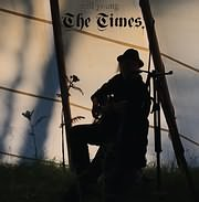 CD image for NEIL YOUNG / THE TIMES