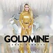 CD image for GABBY BARRETT / GOLDMINE (VINYL)