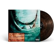 CD image for DISTURBED / THE SICKNESS (20TH ANNIVERSARY EDITION) (VINYL)