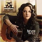CD image for ASHLEY MCBRYDE / NEVER WILL