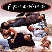 CD image for FRIENDS SOUNDTRACK (2LP LIMITED PINK) (VINYL) - (VARIOUS)