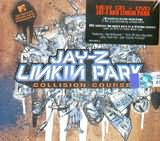 CD + DVD image JAY Z LINKIN PARK / COLLISION COURSE (CD + DVD)
