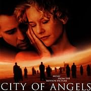 LP image CITY OF ANGELS (VARIOUS ARTISTS) (LIMITED BROWN) (2LP) (VINYL) - (OST)