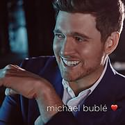 CD Image for MICHAEL BUBLE / LOVE (VINYL)