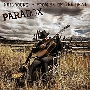 CD image for PARADOX (YOUNG NEIL AND PROMISE OF THE REAL) - (OST)
