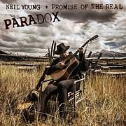 CD image for NEIL YOUNG AND PROMISE OF THE REAL / PARADOX (2CD)
