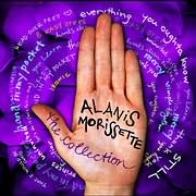 CD image ALANIS MORISSETTE / THE COLLECTION