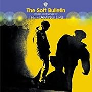 CD image for THE FLAMING LIPS / THE SOFT BULLETIN (2LP) (VINYL)