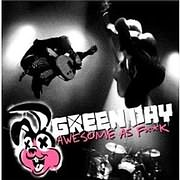 CD + DVD image GREEN DAY / AWESOME AS F - - K (CD + DVD)