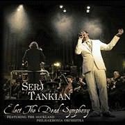 CD + DVD image SERJ TANKIAN / ELECT THE DEAD SYMPHONY (CD + DVD)