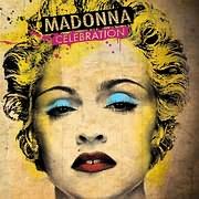 CD image MADONNA / CELEBRATION - THE ULTIMATE COMPILATION