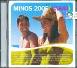 CD image MINOS 2005 ΚΑΛΟΚΑΙΡΙ - (ΔΙΑΦΟΡΟΙ - VARIOUS)