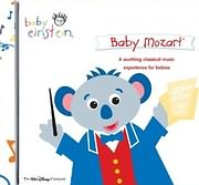 CD image for BABY EINSTEIN / BABY MOZART