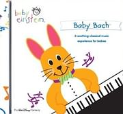 CD image for BABY EINSTEIN / BABY BACH