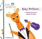 CD image for BABY EINSTEIN / BABY BEETHOVEN