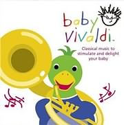 CD image for BABY EINSTEIN / BABY VIVALDI