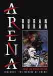 DVD image DURAN DURAN - ARENA  / THE MAKING OF ARENA - (DVD)