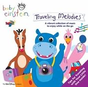 CD image for BABY EINSTEIN / TRAVELLING MELODIES