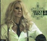 PEGKY ZINA / <br>ENA