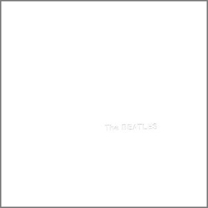 LP image BEATLES / THE BEATLES - WHITE ALBUM (REMASTERED / STEREO) (2LP) (VINYL)